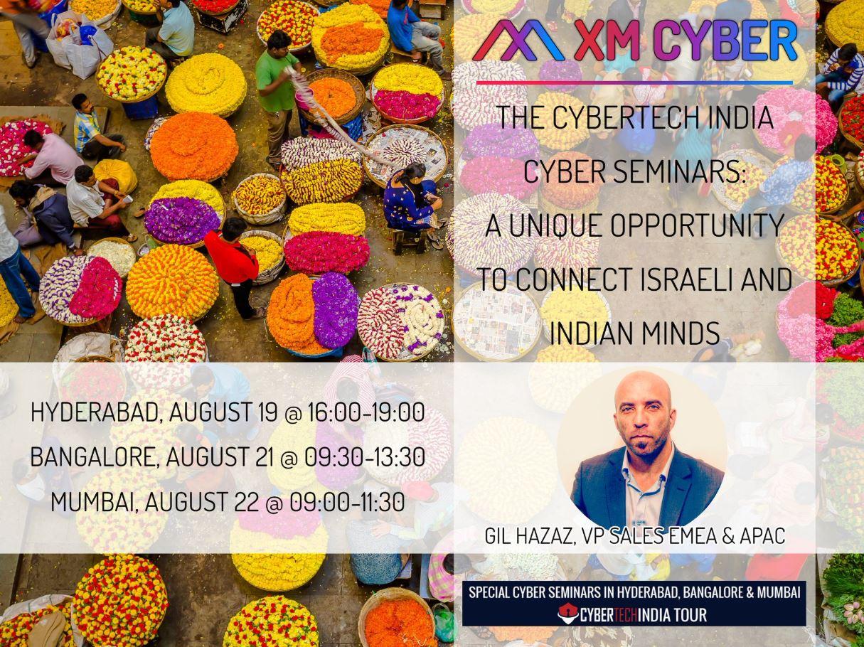 Cybertech India